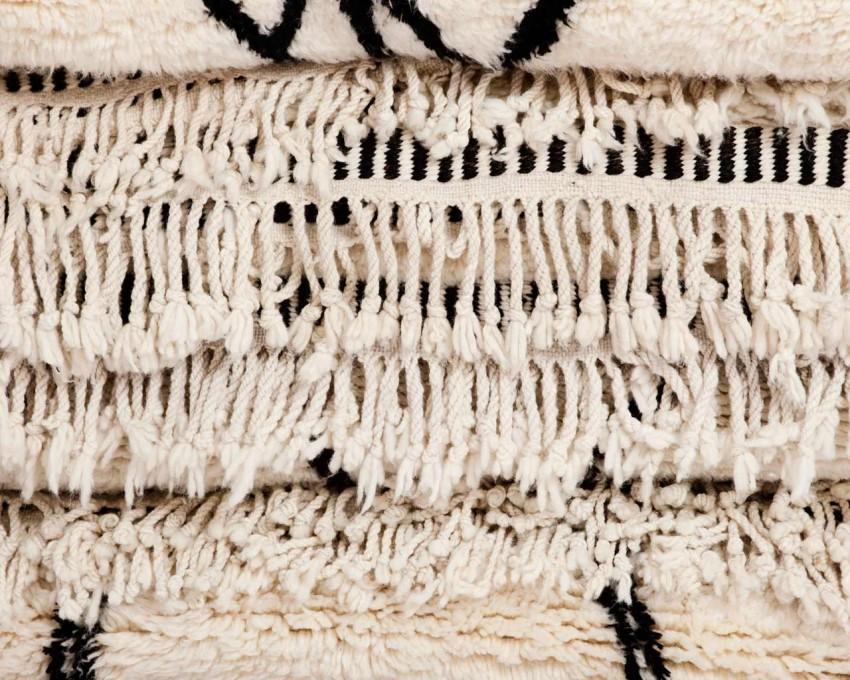 Dywan-z-wełny-Maroccan-Sukhi-ręcznie