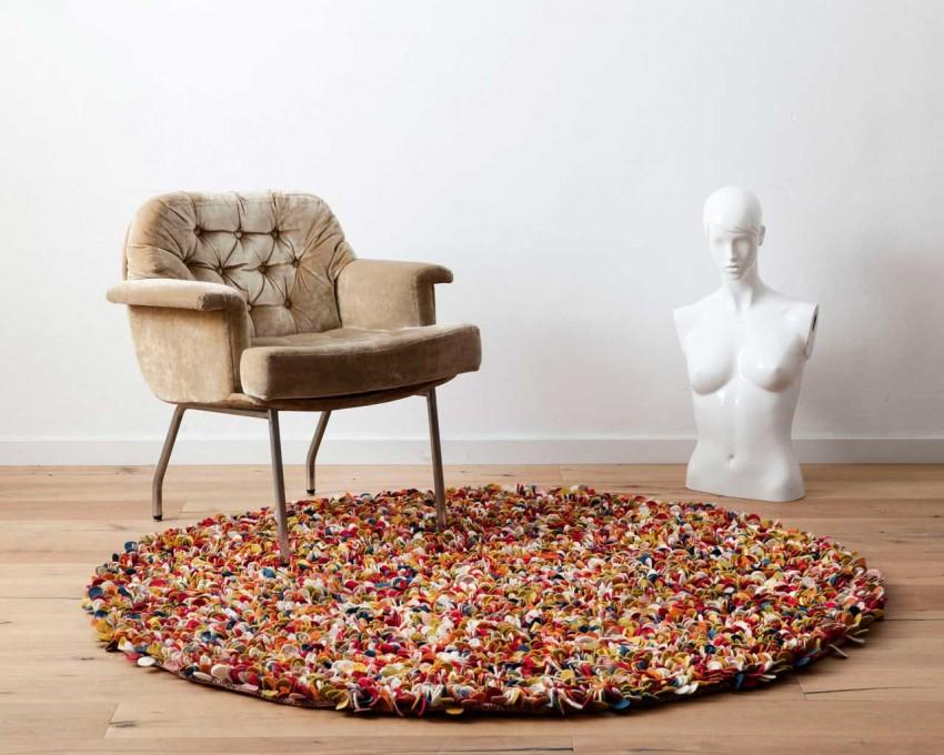 sześćdziesiątych-wielu-kolorach-okrągły-dywan