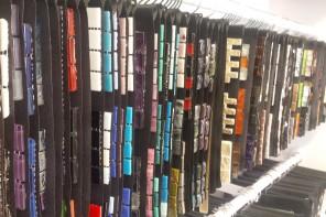 W sklepie możecie znaleźć wszystko...  w ilości miliard sztuk ponad to, co jest Wam potrzebne ;)