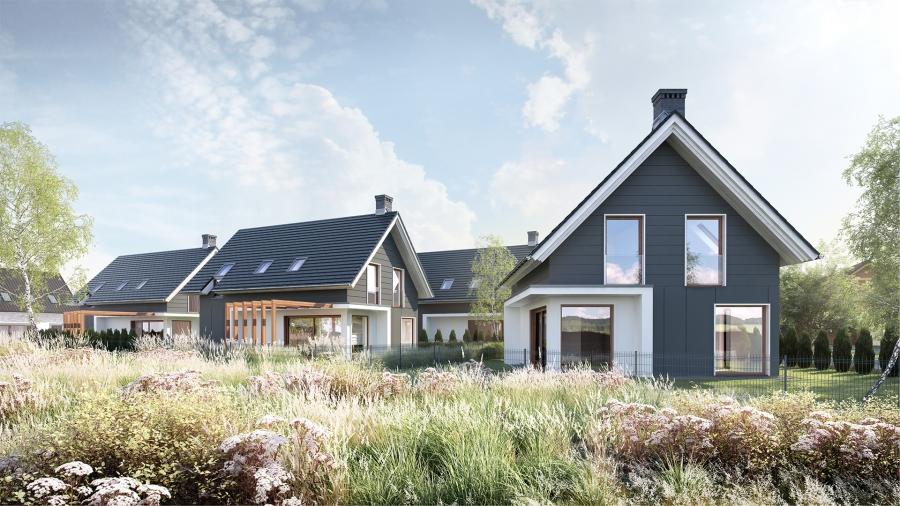 Projekt osiedla: Suma Architektów
