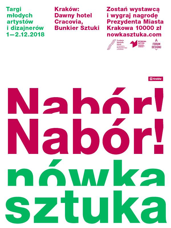 D_Nowka Sztuka_PLAKAT FB NABOR (1)