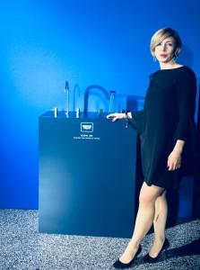 Baterie wyprodukowane w technologii druku 3d